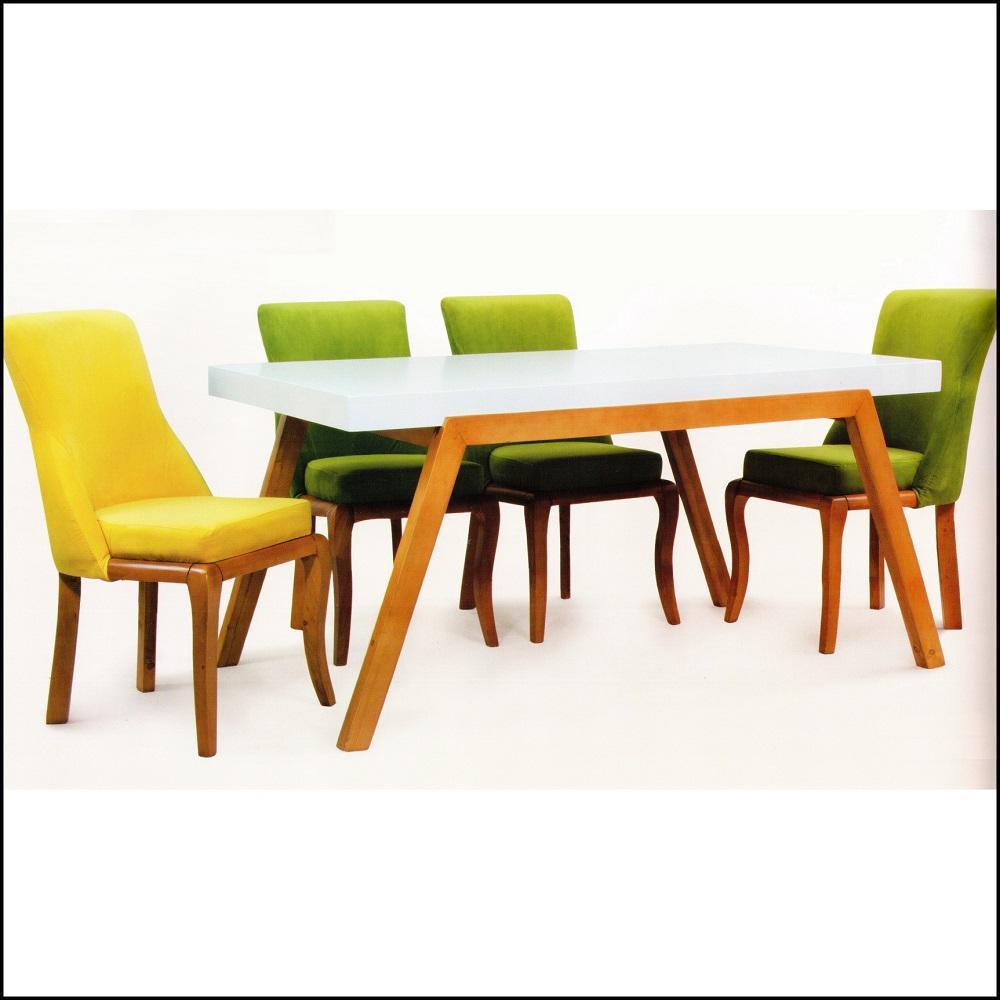 میز غذاخوری 7216