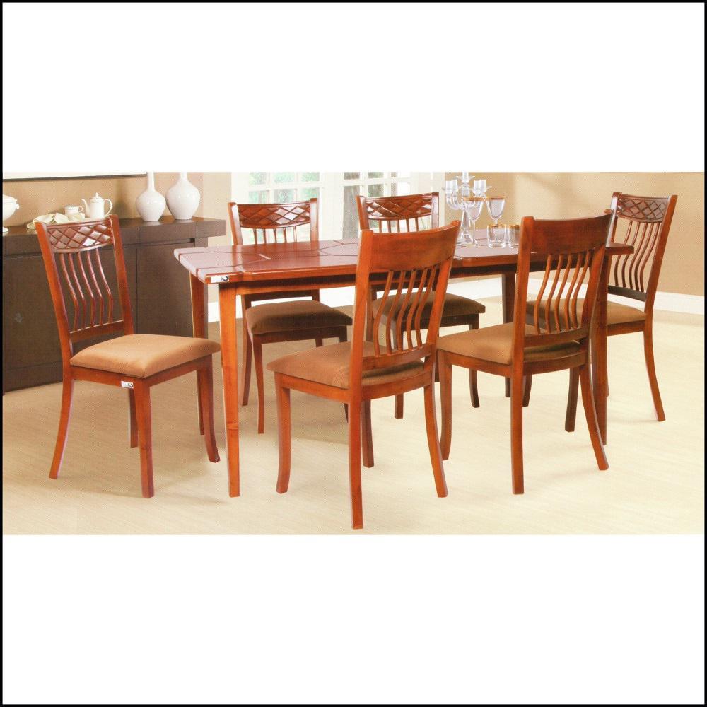 میز غذاخوری 7238