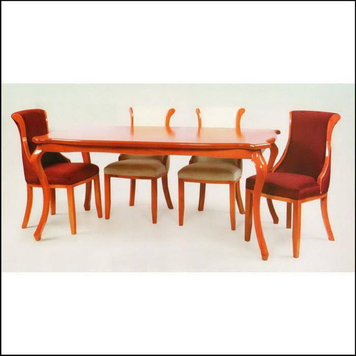 میز غذاخوری 7285