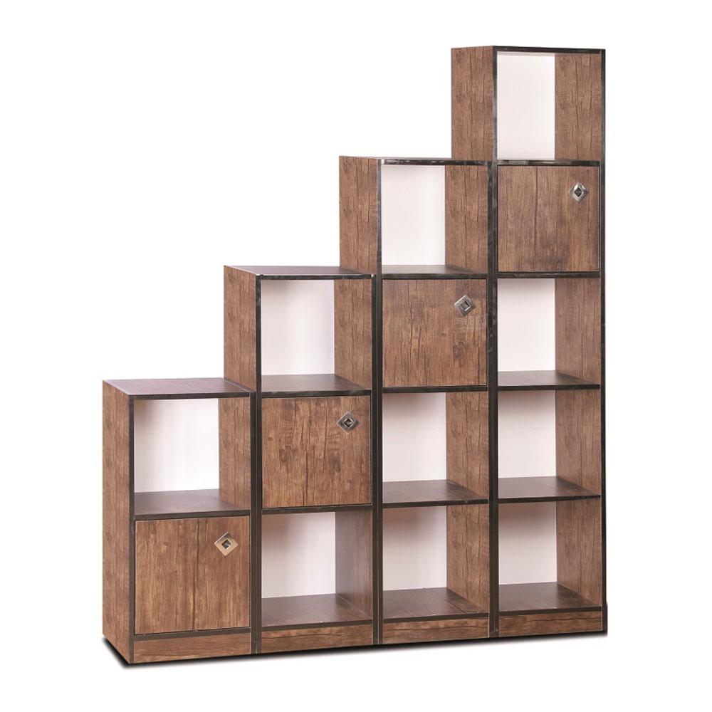 کتابخانه-چوبی-6110