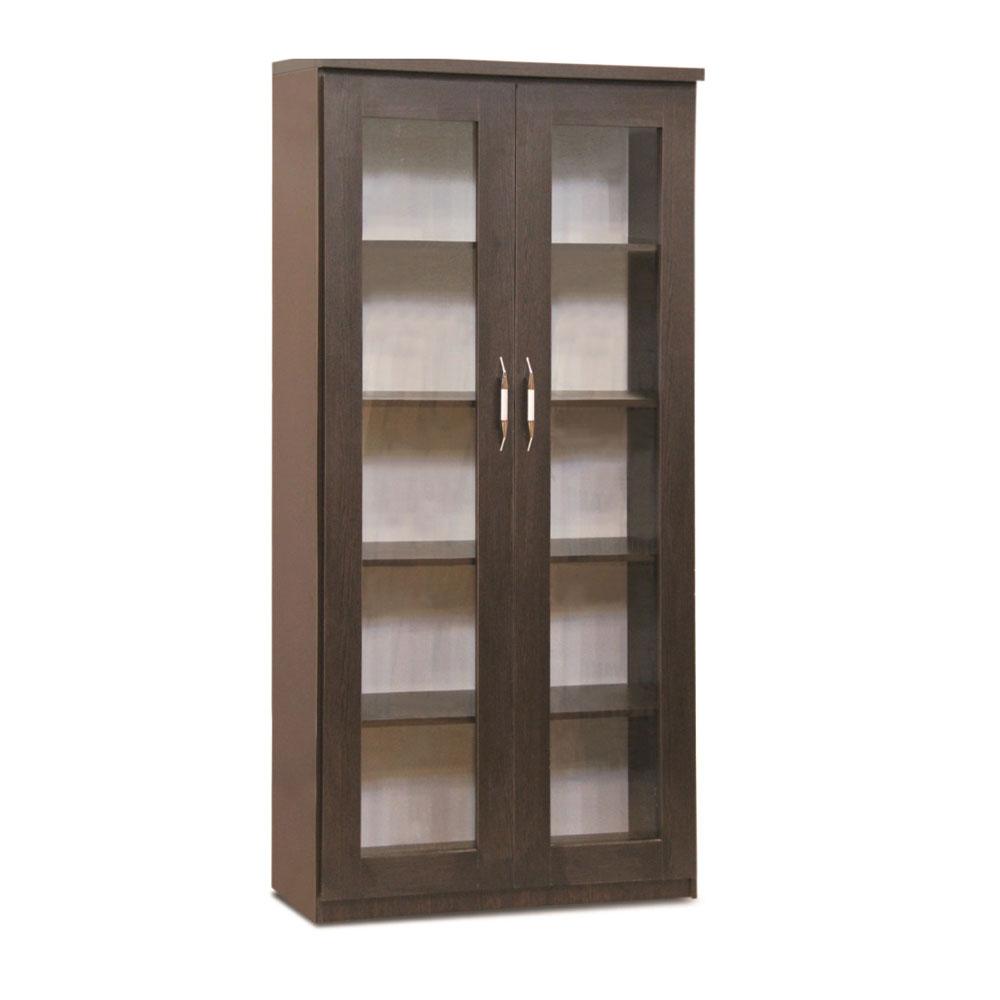 کتابخانه-چوبی-6114