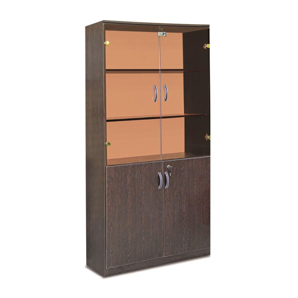 کتابخانه-چوبی-6118
