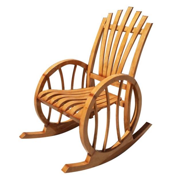 صندلی راک 2511