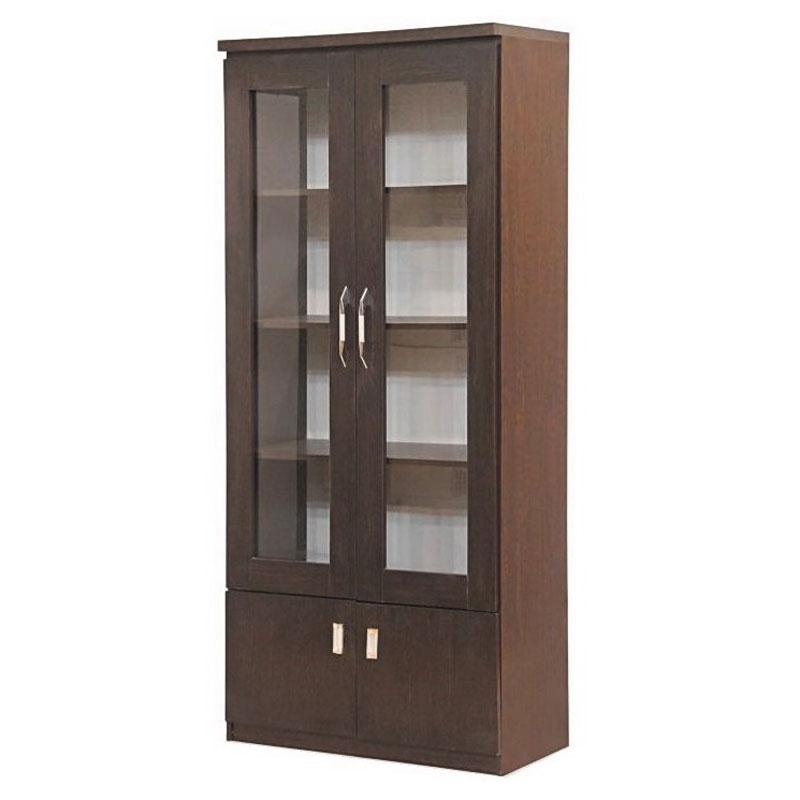 کتابخانه-چوبی-6113