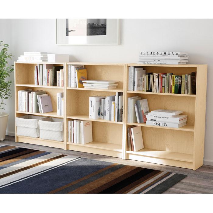 کتابخانه چوبی 6133-1