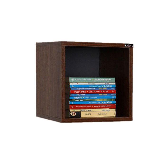 کتابخانه چوبی 6135-2