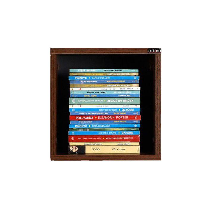 کتابخانه چوبی 6135-3