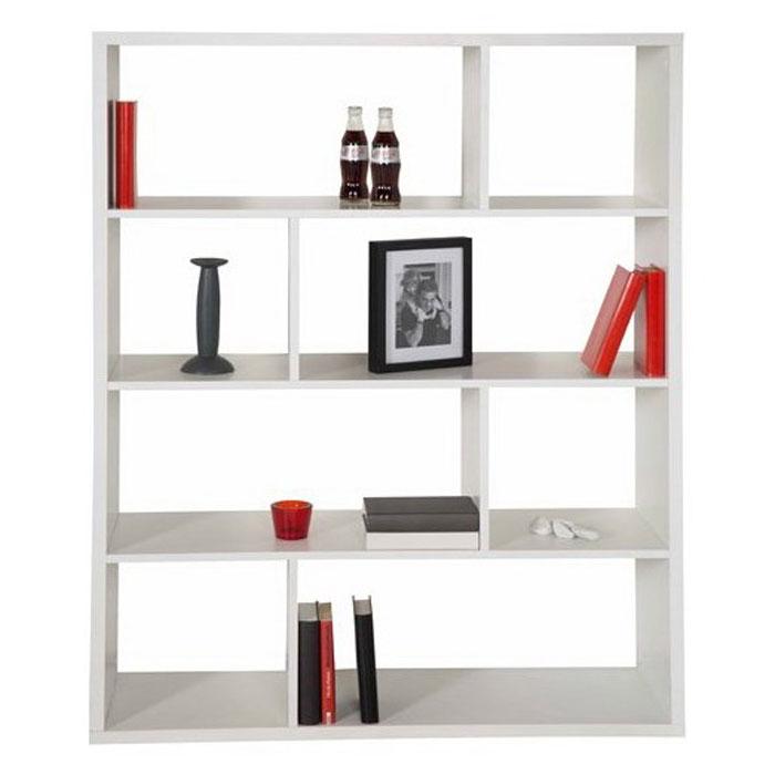 کتابخانه چوبی 6136-1