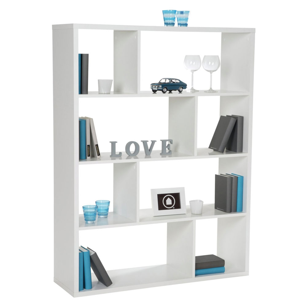 کتابخانه چوبی 6136