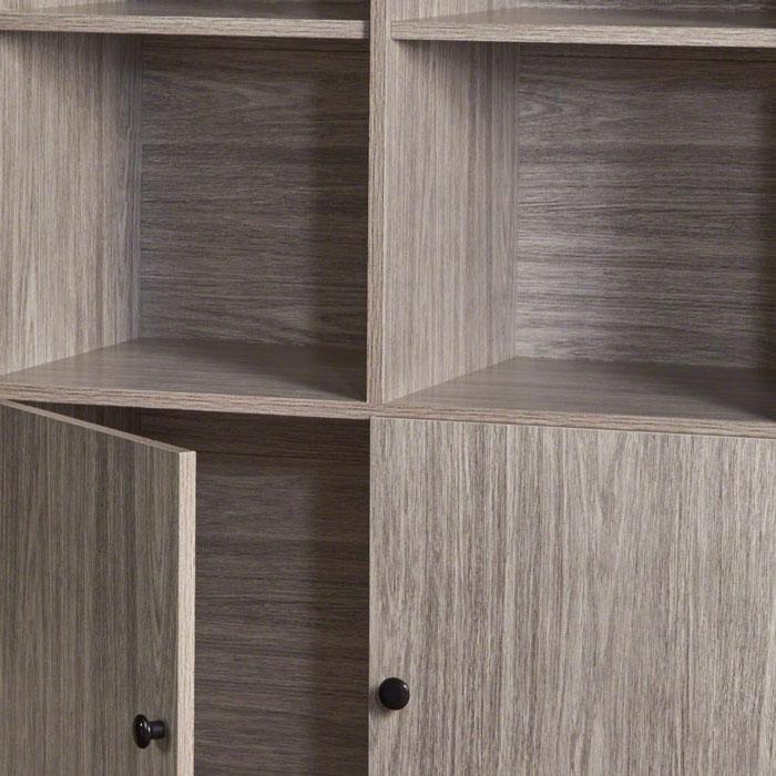 کتابخانه چوبی 6138-1