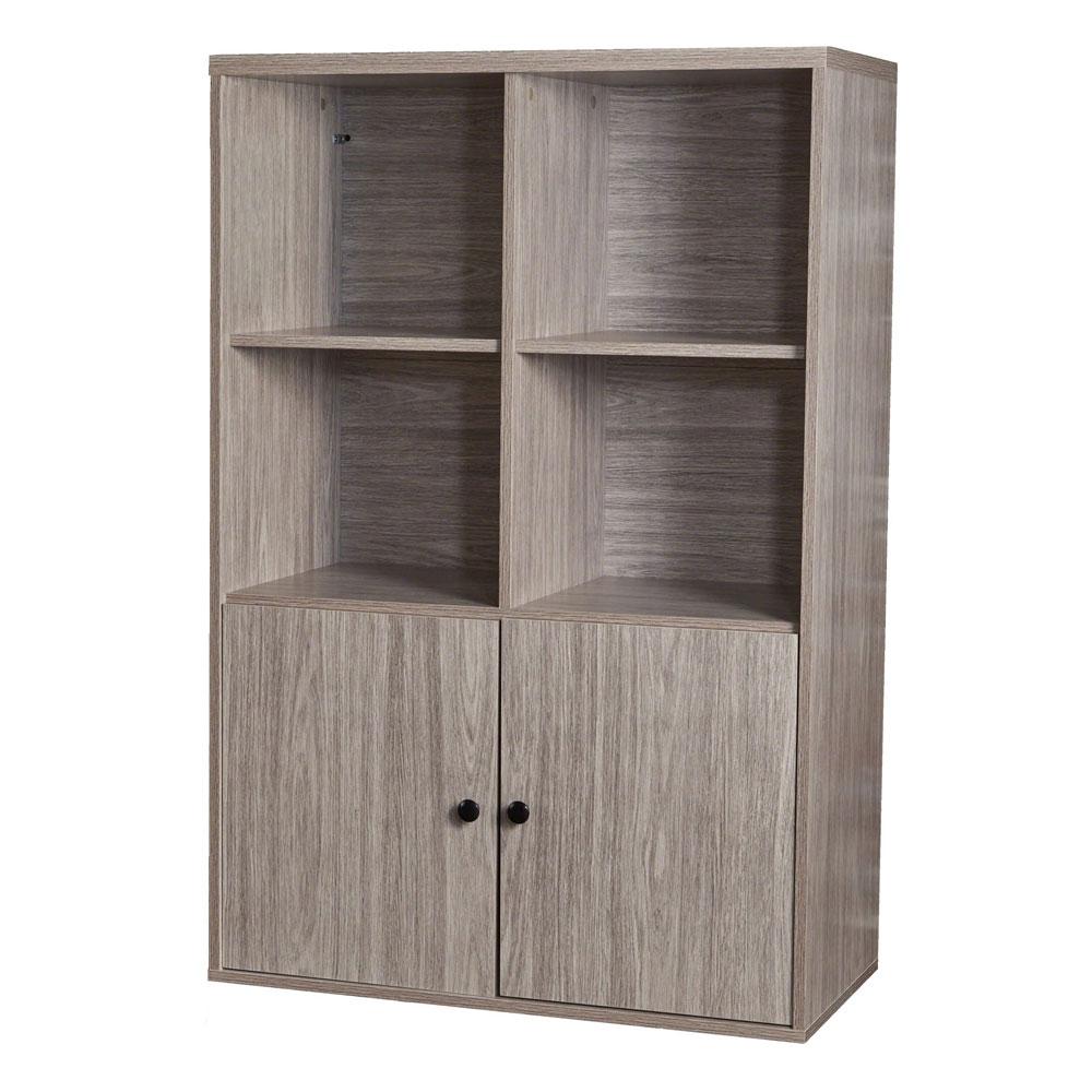 کتابخانه چوبی 6138