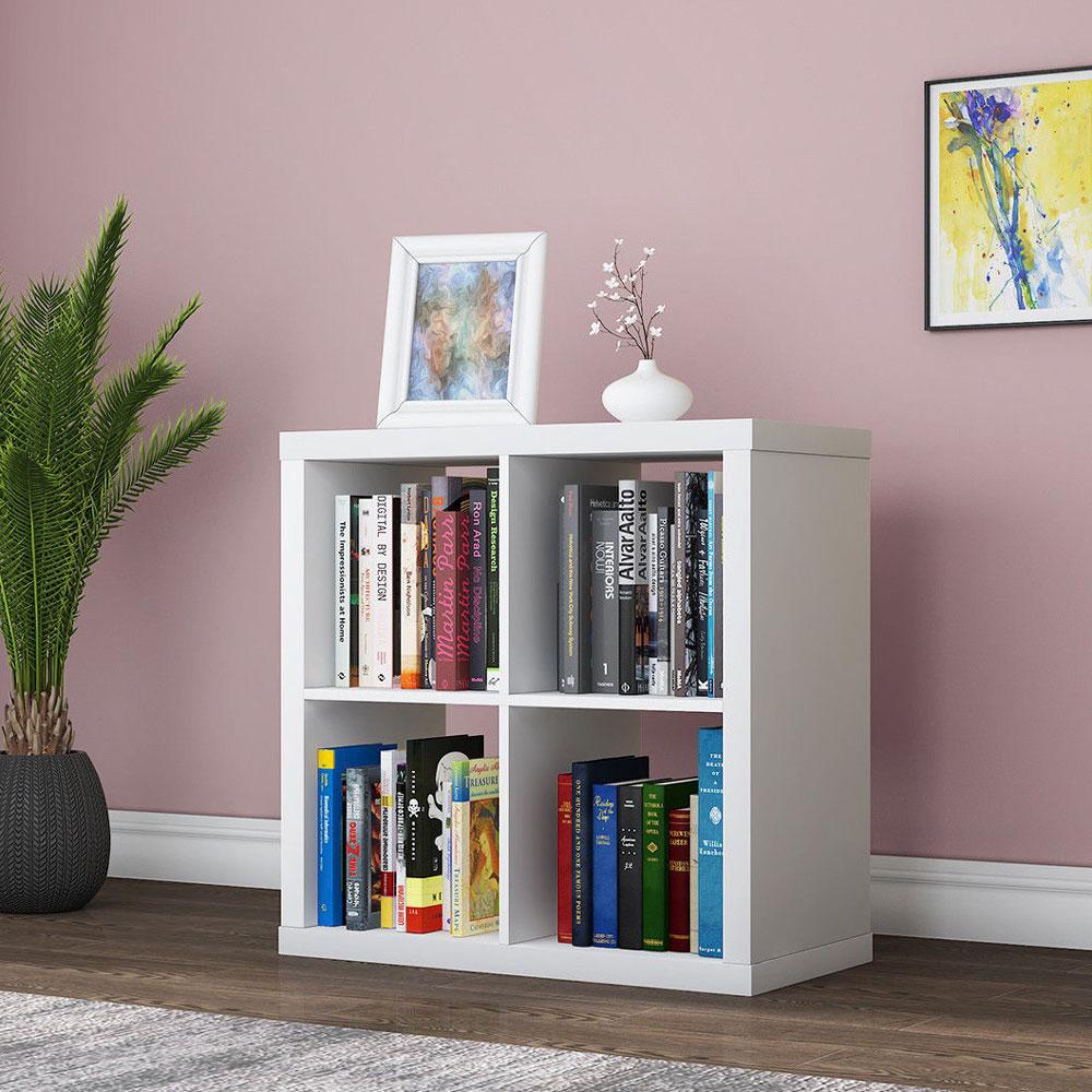 کتابخانه چوبی 6139-2