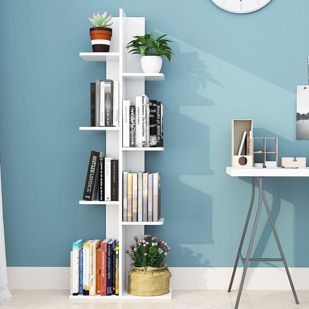 کتابخانه چوبی 6140-1