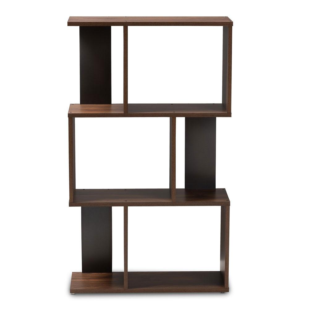 کتابخانه چوبی 6142-1
