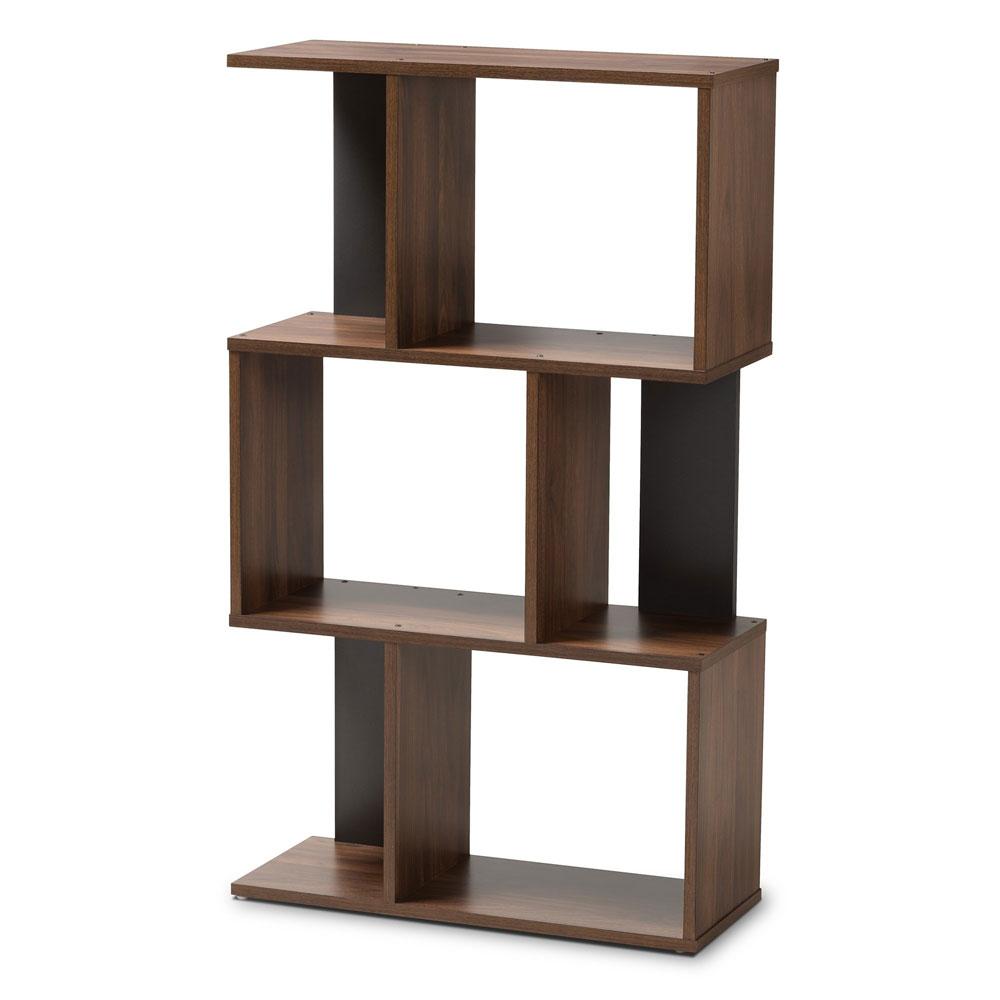 کتابخانه چوبی 6142-2