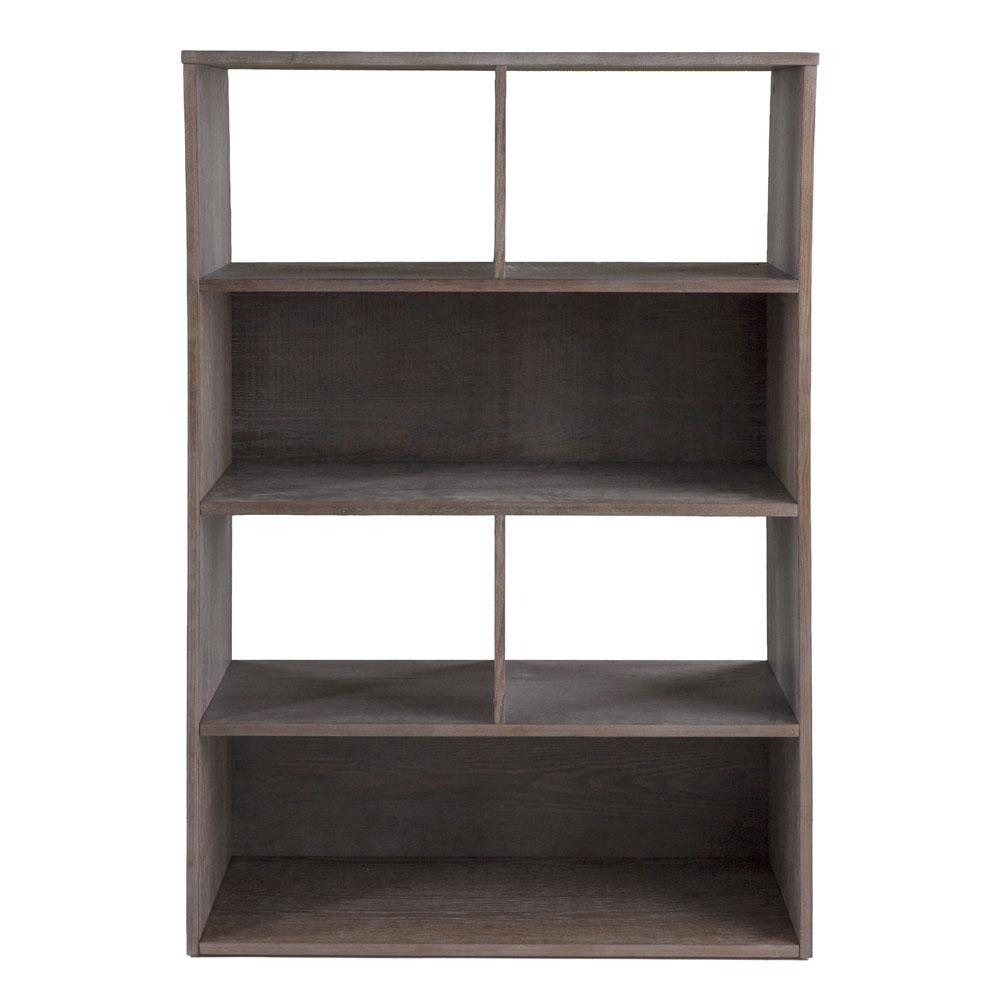 کتابخانه چوبی 6143-1