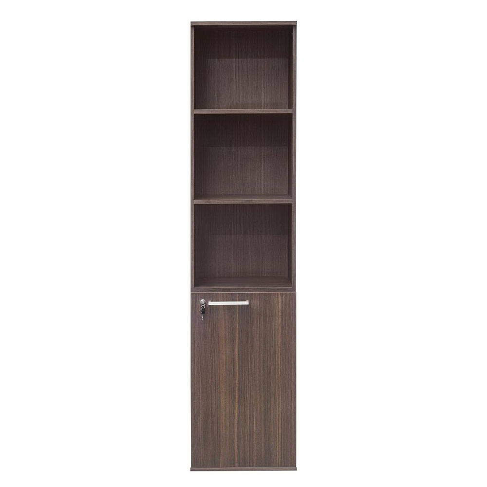 کتابخانه چوبی 6144