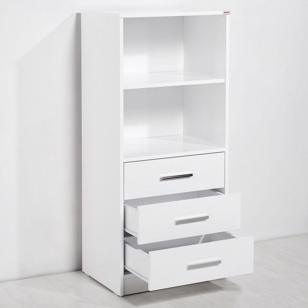 کتابخانه چوبی 6146-2