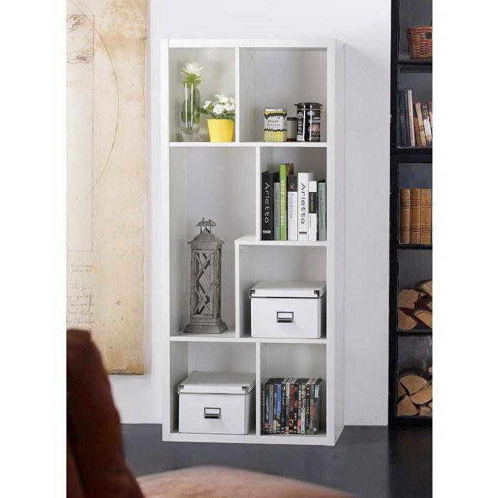 کتابخانه چوبی 6151