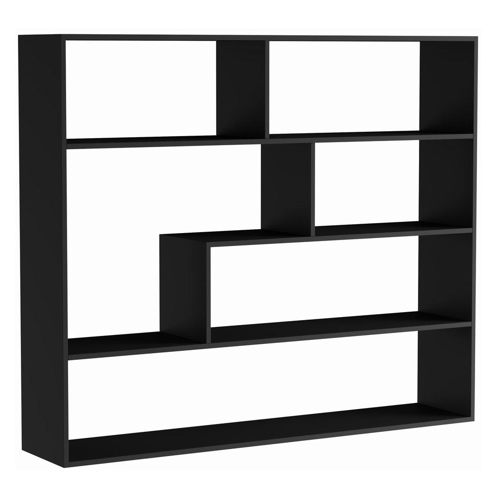 کتابخانه چوبی 6159