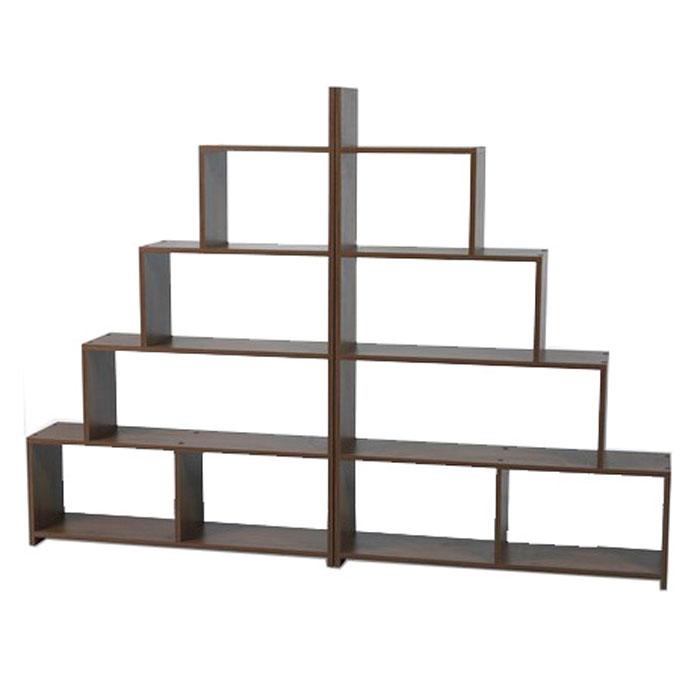 کتابخانه چوبی 6161-1