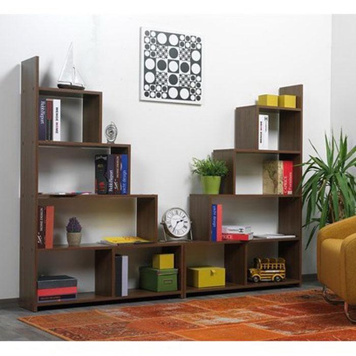 کتابخانه چوبی 6161-3