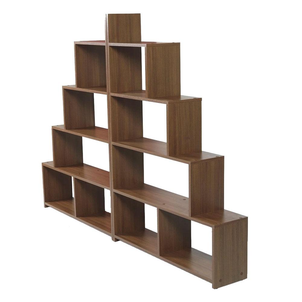 کتابخانه چوبی 6161