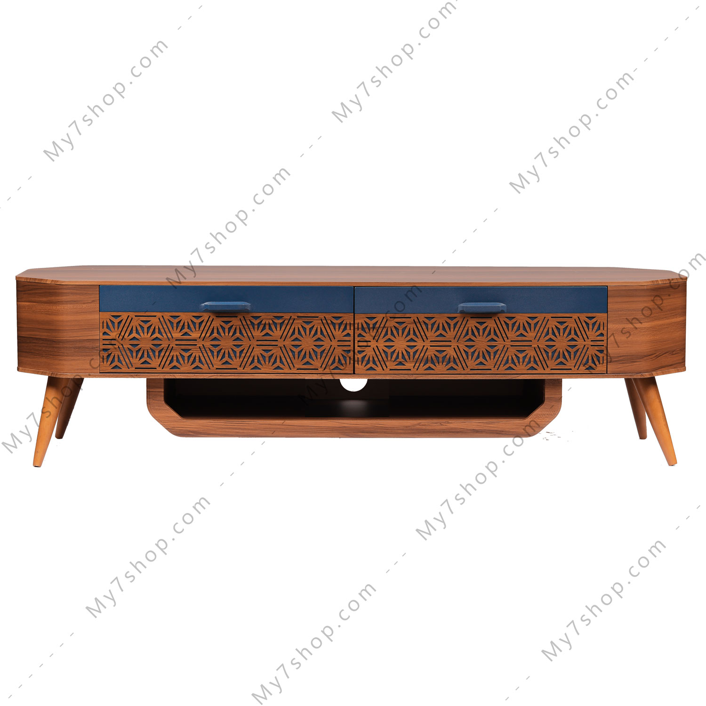 میز تلویزیون مدل ارغوان