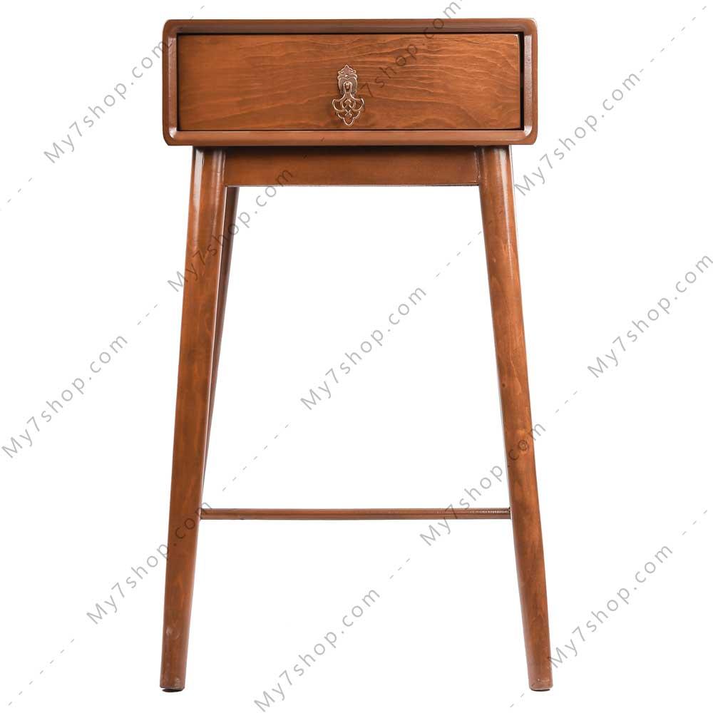 میز تلفن چوبی فلورانس 1