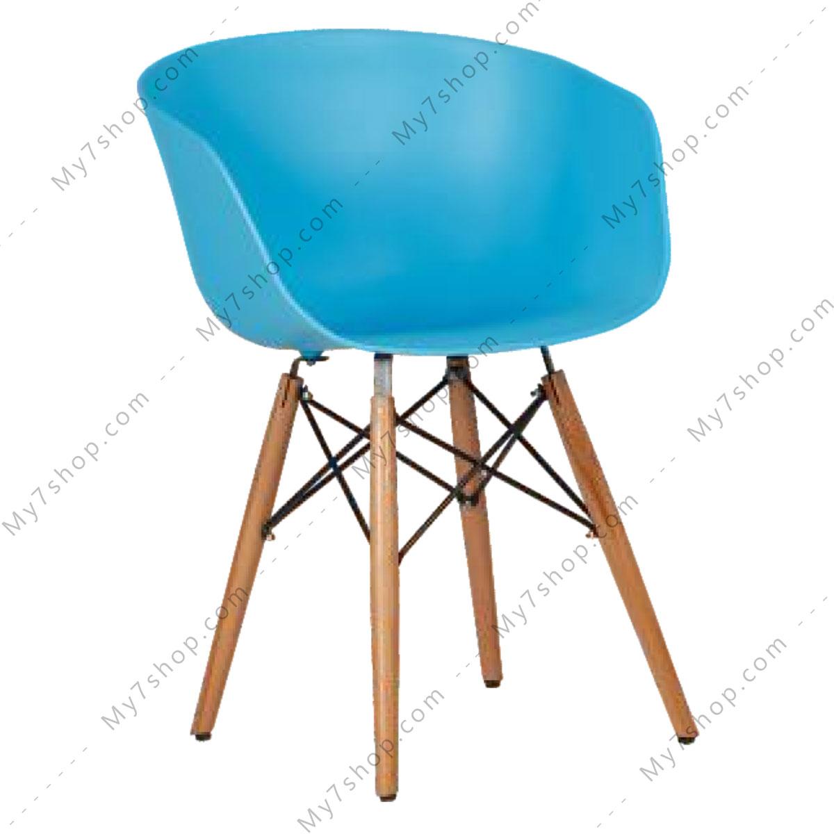 صندلی ثابت 2132 رنگی-2