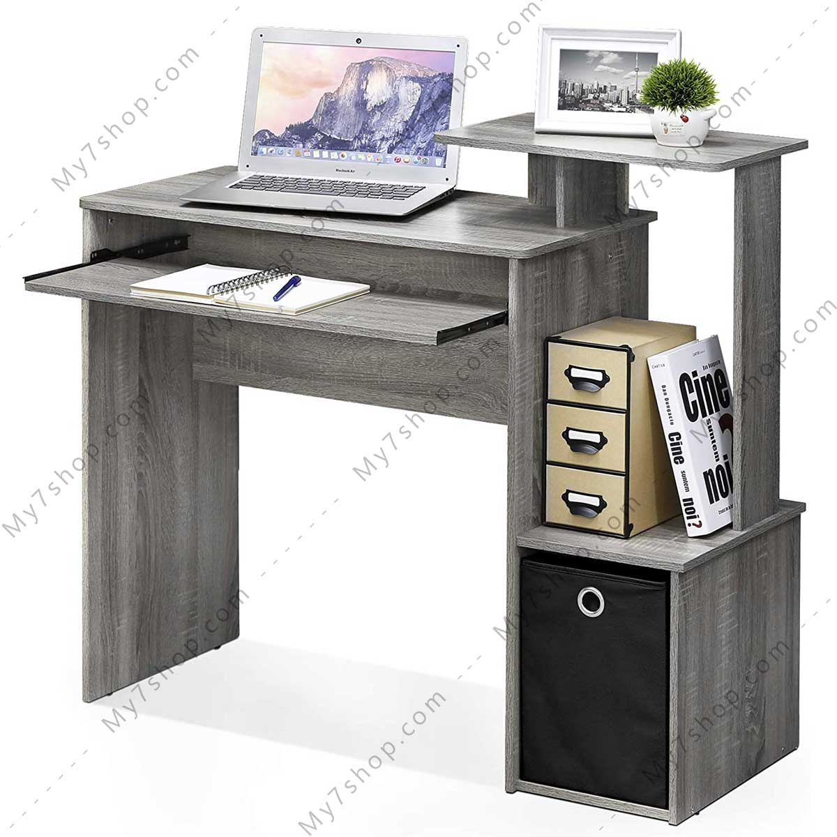 میز کامپیوتر 7549-3