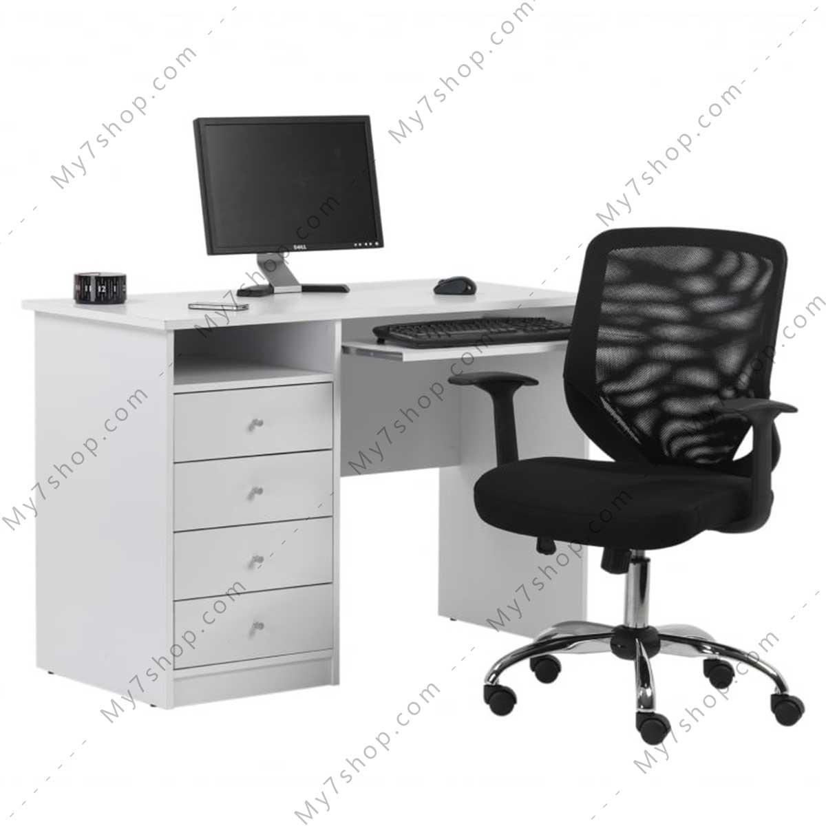 میز کامپیوتر 7556-3