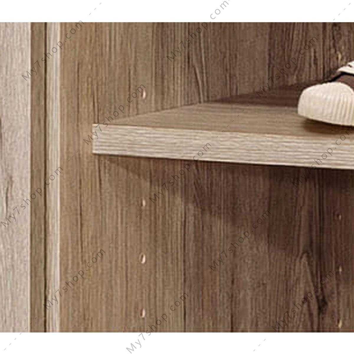 جاکفشی چوبی 9036 (2)