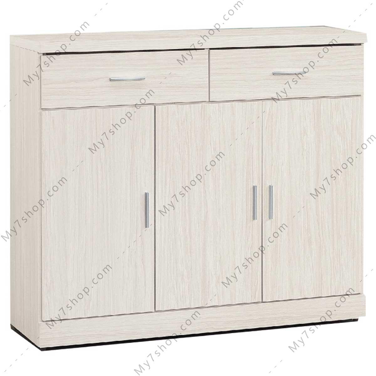 جاکفشی چوبی 9046